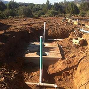 septic systems in st george